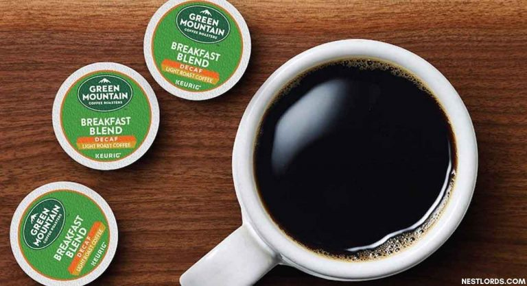 Top 10 Best Decaf K Cups: Delicious Flavors You'll Love to Try in 2020