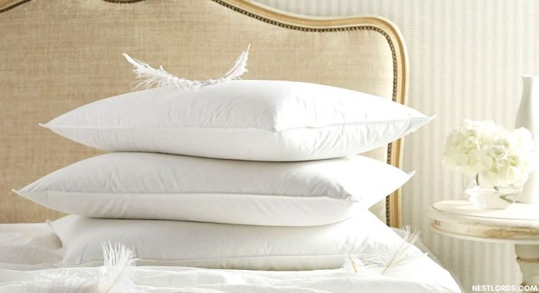 The Best Feather Pillow in 2020: Reviews & Buying Guide