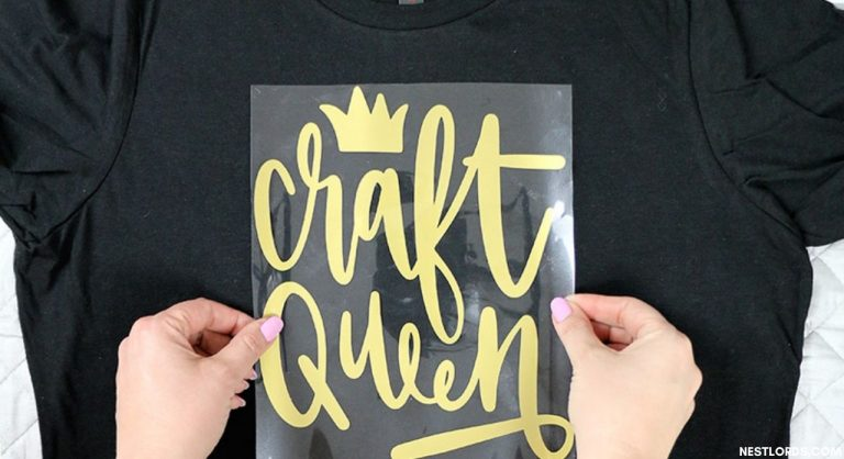 Top 10 Best Heat Transfer Vinyl For T-Shirts in 2020: Reviews & Buying Guide