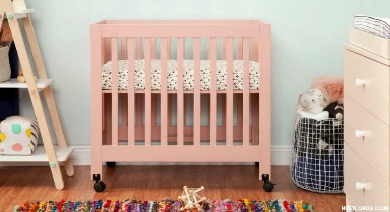 The Best Mini Crib of 2020: Reviews