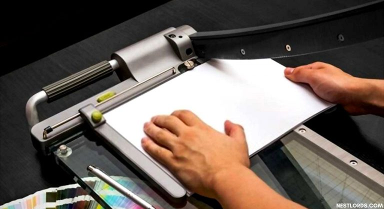 The Best Paper Cutter in 2020: Reviews & Buying Guide
