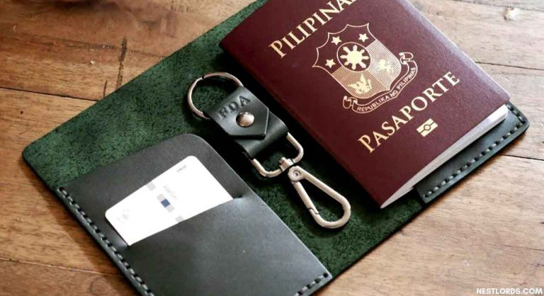 The Best Passport Holder in 2020 – Ultimate Guide