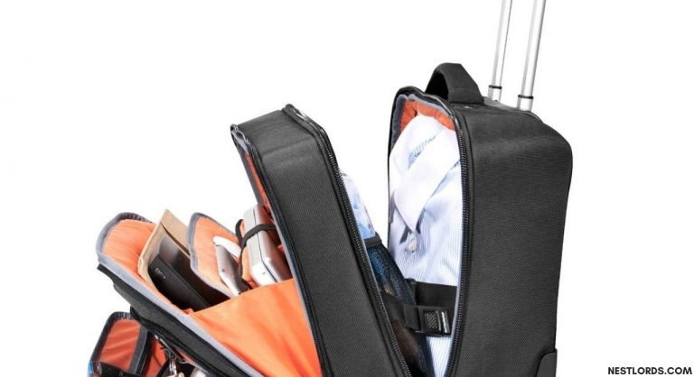 The Best Rolling Briefcase in 2020: Reviews & Buyer's Guide