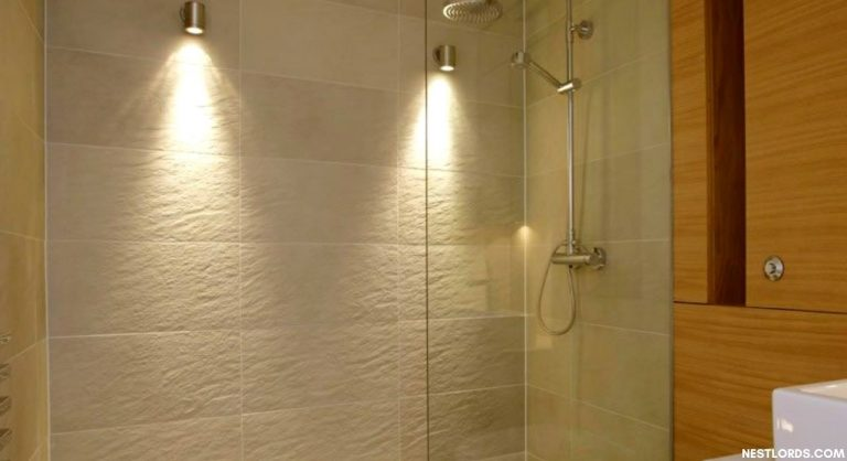 The Best Shower Light – Check Our Top 9 Picks [2020]