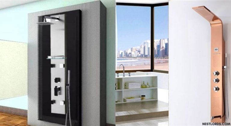 The Best Shower Panel in 2020 – Reviews