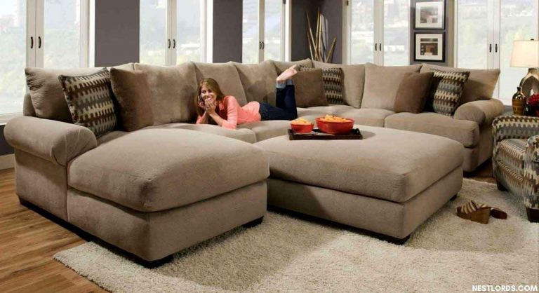 The Best Sofa for Back Support & Relief from Bad Back in 2020