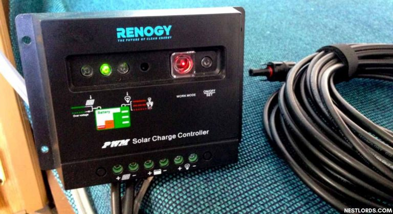 The Best Solar Charge Controller in 2020 Reviews, Pricing & Buying Guide