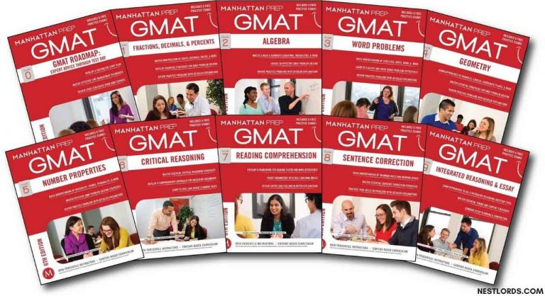 Manhattan Prep GMAT Review 2020: Everything You Should Know