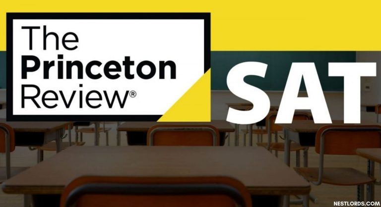 Princeton Review SAT Prep Course Review [UPDATED 2020]