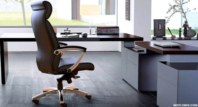 The Best Big and Tall Office Chair in 2020 (350Lbs and above)