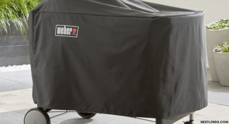 Top 7 Best Grill Cover Reviews For 2020