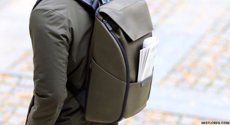 The Best Tumi Backpack in 2020 – Tips & Reasons to Buy It